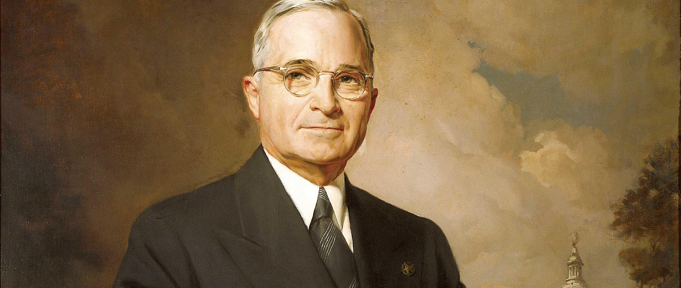 The Iran Hostage Crisis Simulation | Harry S  Truman