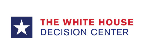 logo for White House Decision Center