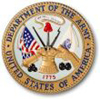 seal of the Department of the Army